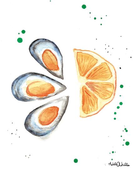 Cozze-arancioni-AdeleRotell